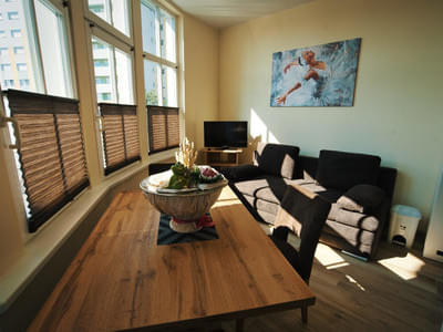 Apartment D Bild 12